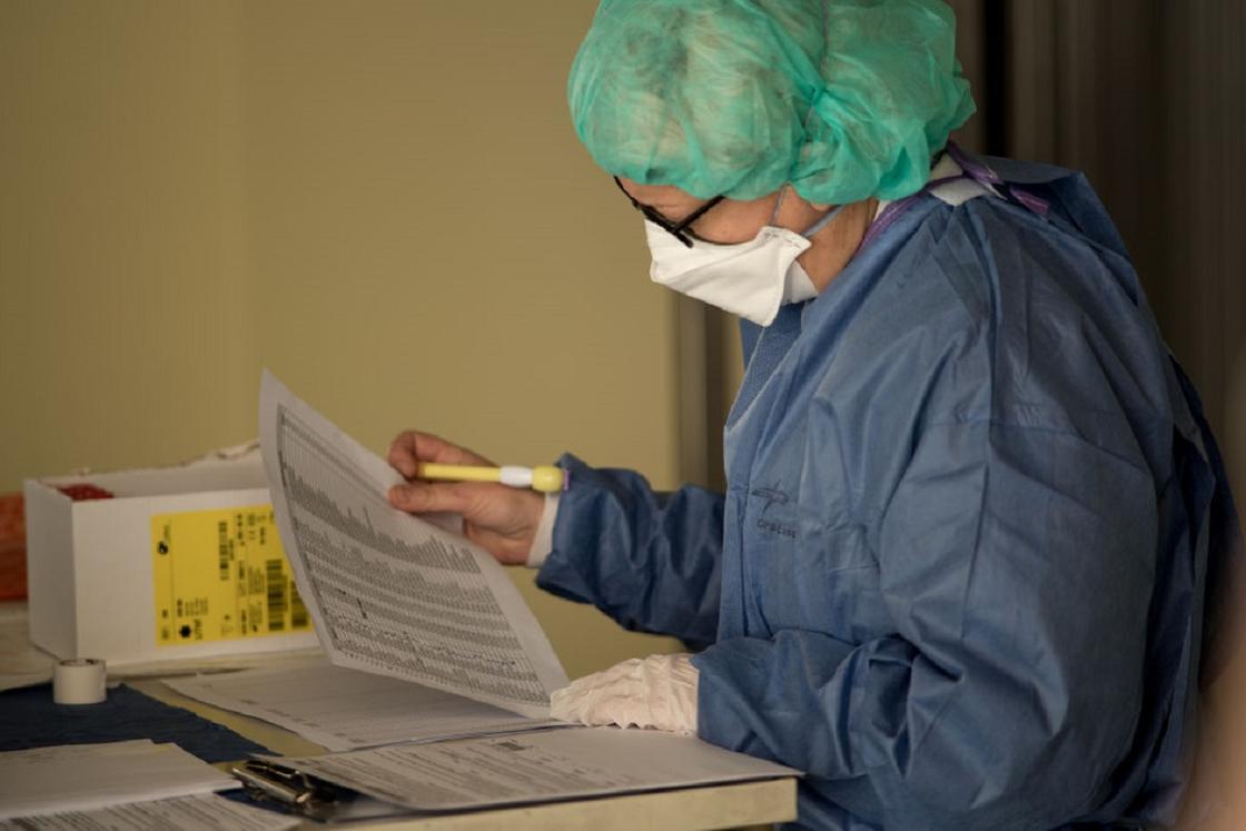 Еще 3 человека выздоровели от коронавируса в Нур-Султане