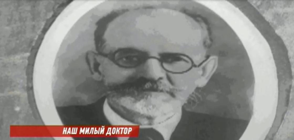 Могилу отчима Михаила Булгакова неожиданно нашли в Таразе
