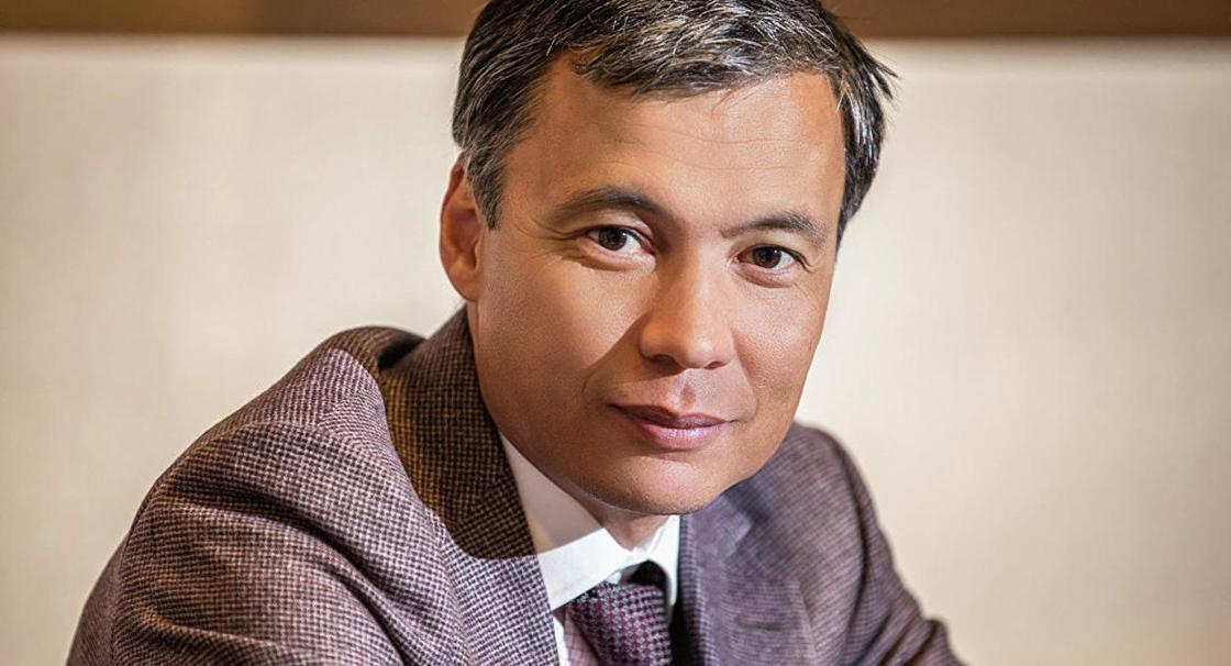 Жомарт Ертаев экстрадирован в Казахстан
