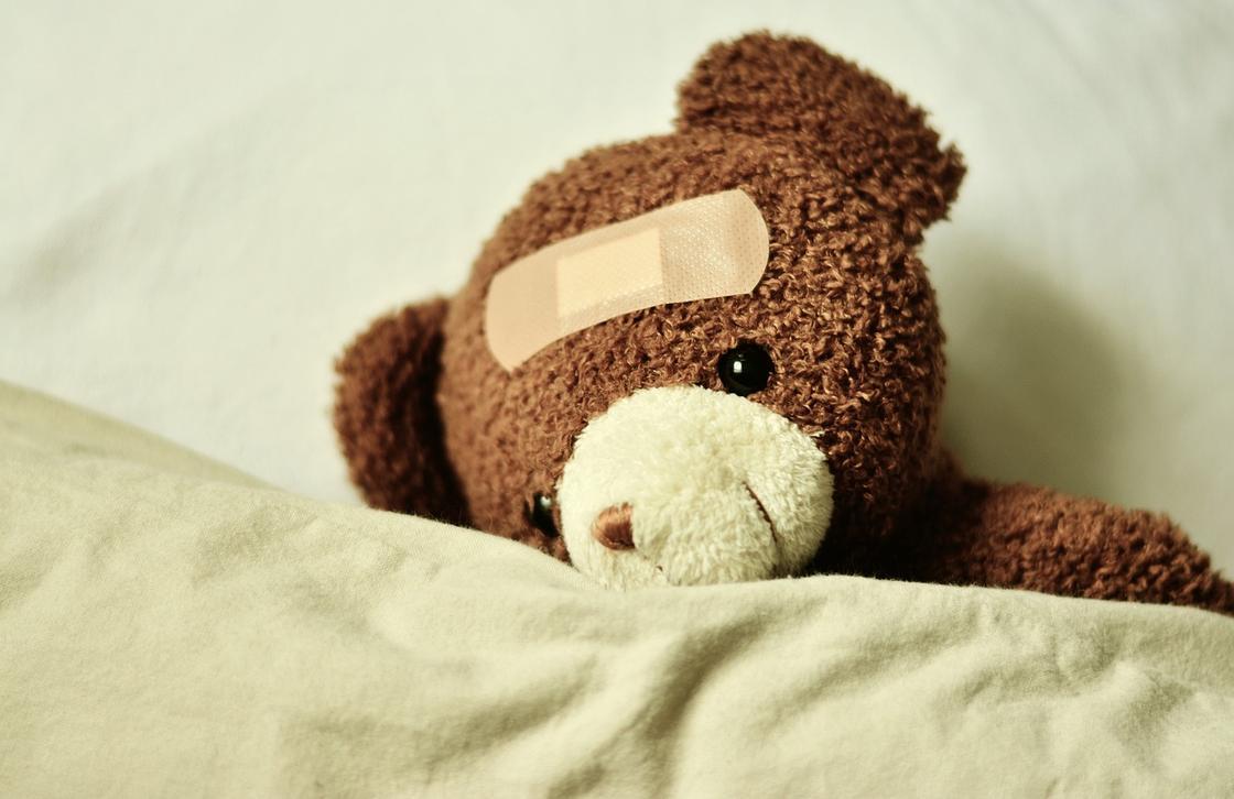 5-летний ребенок заразился коронавирусом в Петропавловске