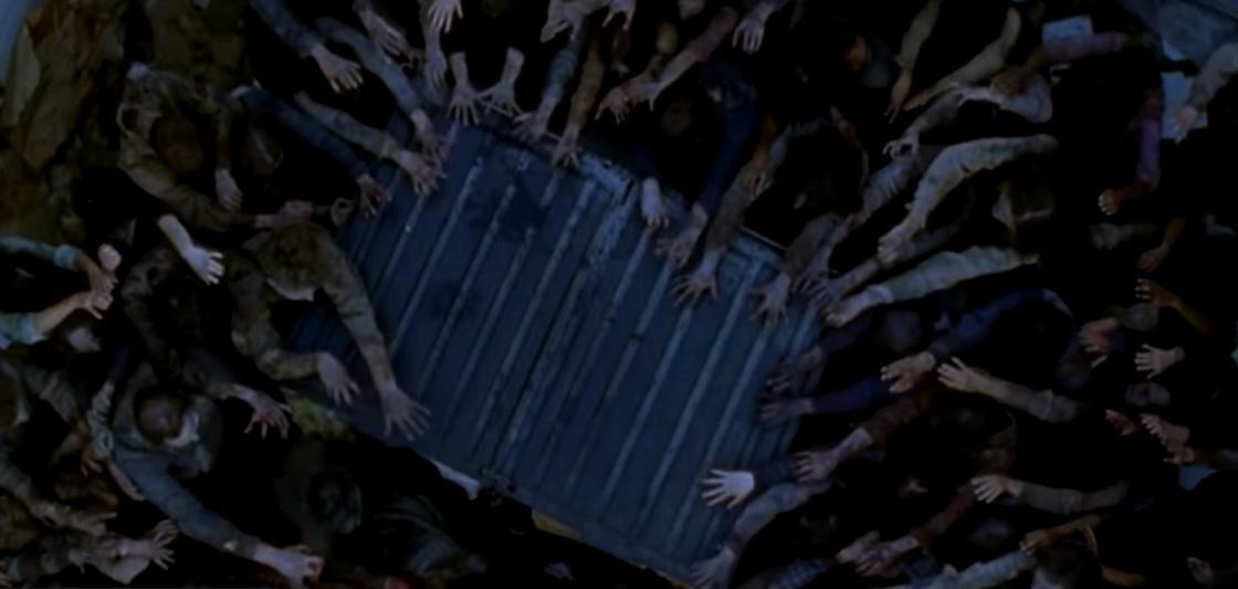 Сериалы про зомби: список лучших телепроектов