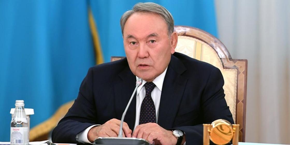 Ауғанстан президенті Назарбаевқа қоңырау шалды