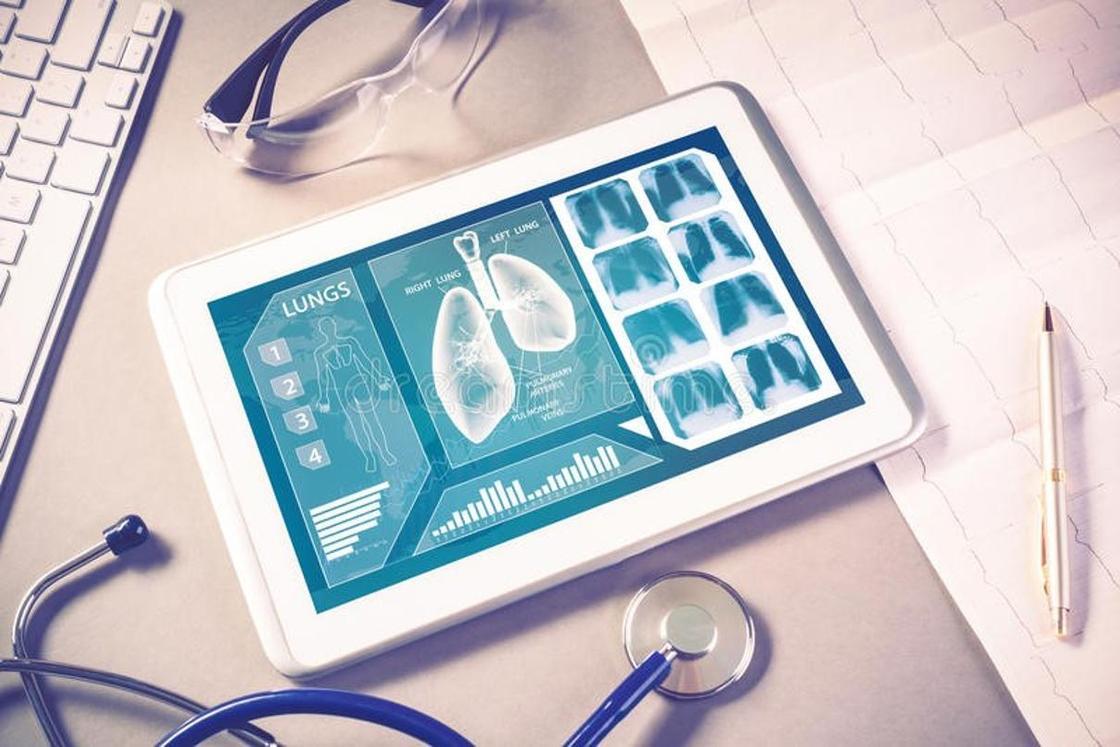 Как электронный документооборот упрощает работу Мангистауских больниц
