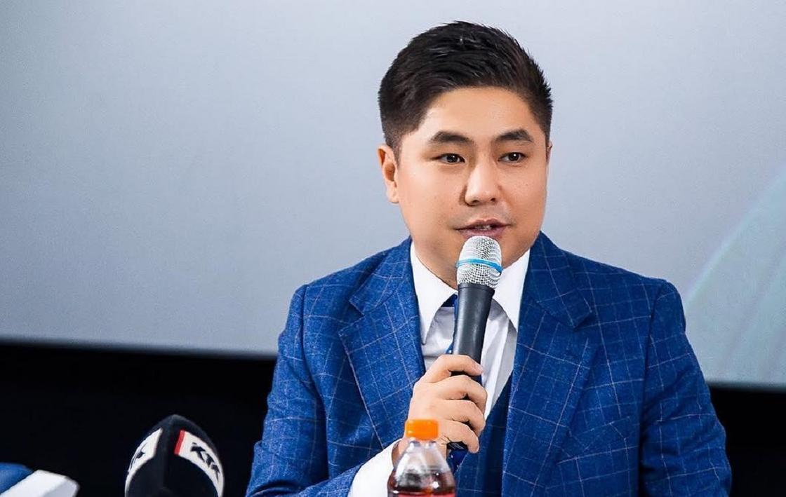 Нуртас Адамбай призвал олигархов купить лекарства казахстанцам
