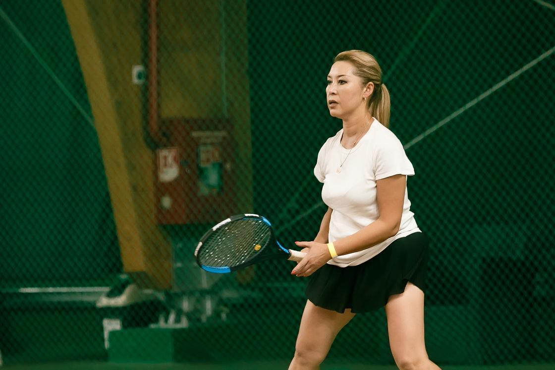 """""""Шпильки Cup 2019"""": маленький фурор в женском теннисе"""