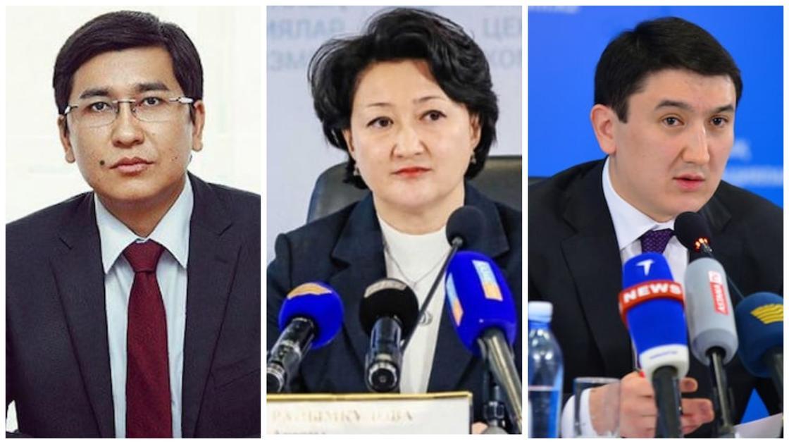 Ряд новых министров сегодня на заседании правительства дали присягу