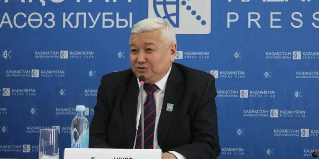 Начался суд над известным бизнесменом Талгатом Акуовым в Караганде