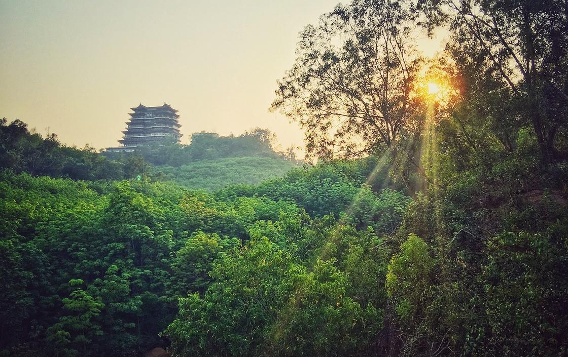 Почему туристы толпами едут на Хайнань