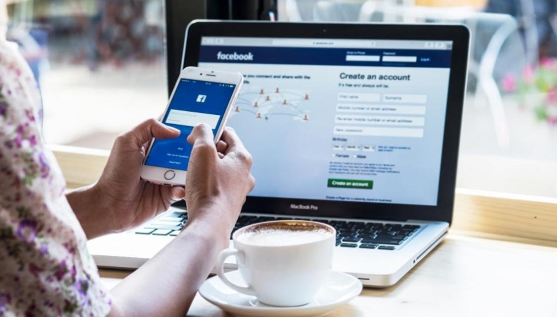 Крупный сбой произошел в работе Facebook и Instagram по всему миру
