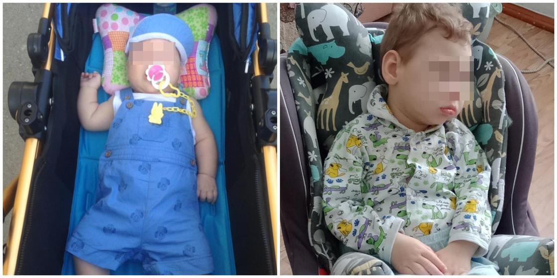 """21.12 """"Во сне не могли представить"""": ребенок с эпилепсией нуждается в лечении в Москве"""