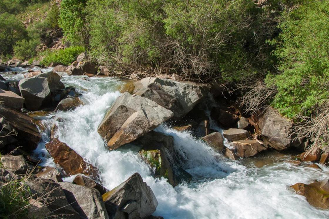 Отдых в паре часов езды: что посетить в соседних городах алматинцу