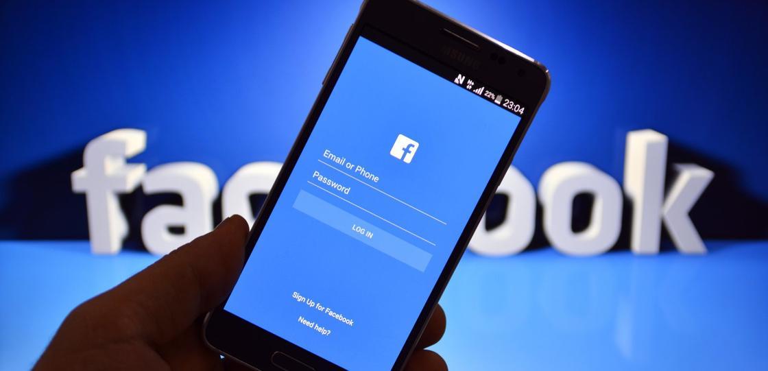Facebook запретил намеки на секс