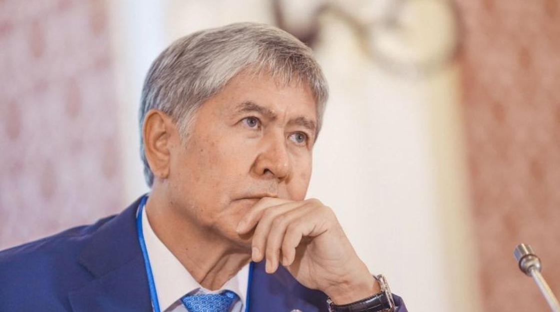Экс-президента Кыргызстана могут обвинить в коррупции