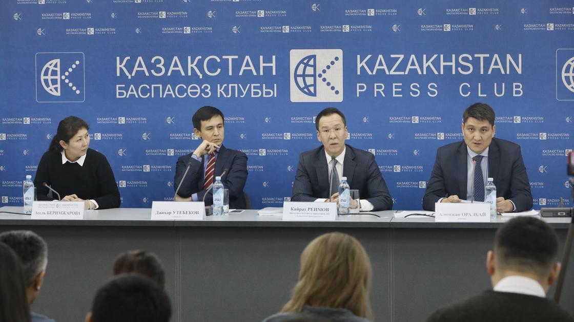 """Кайрат Реимов обратился к Токаеву и попросил """"остановить безобразие"""""""