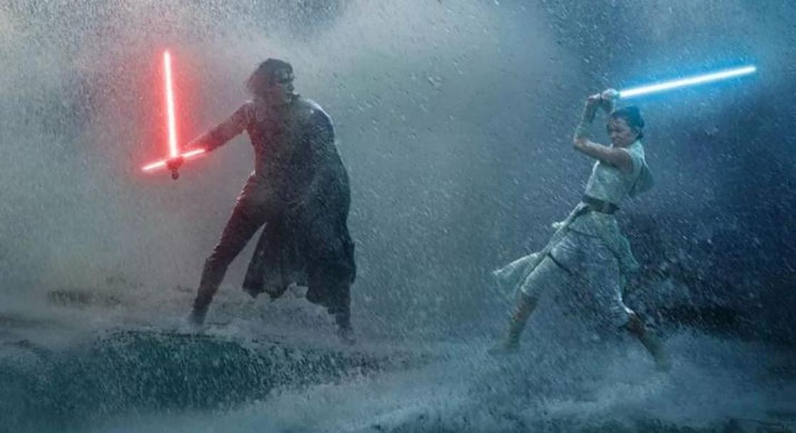 Что смотреть: «Звездные войны 9», новые «Отверженные» и другие яркие кинопремьеры
