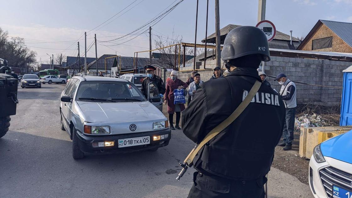Таксисты предлагали вывезти из Нур-Султана за 250 тысяч тенге
