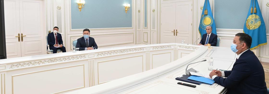 Заседание Восточного экономического форума