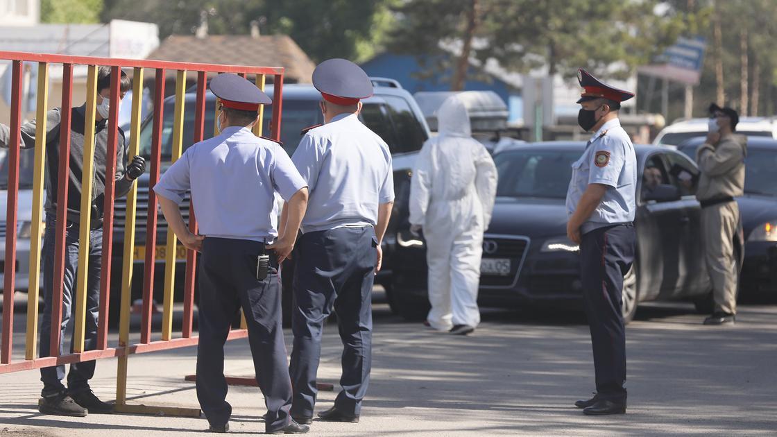 Шектеулі уақыт қойылады: Қарағанды облысында карантин күшейтілді