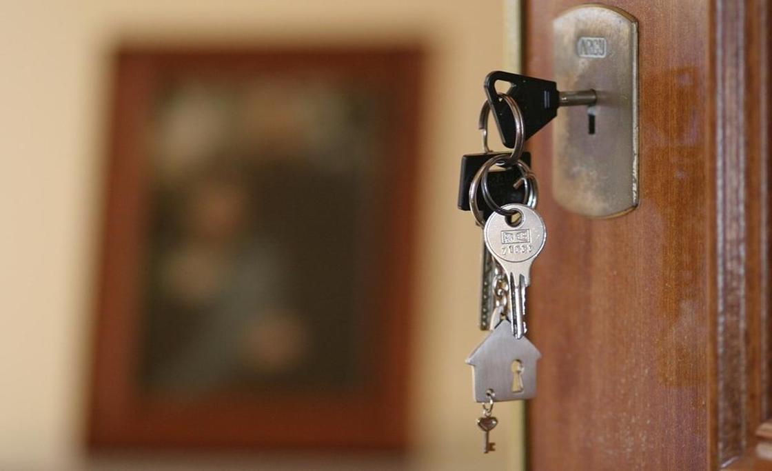 Ипотека приближается к рекорду: на 1,5 трлн тенге взяли займов казахстанцы в этом году