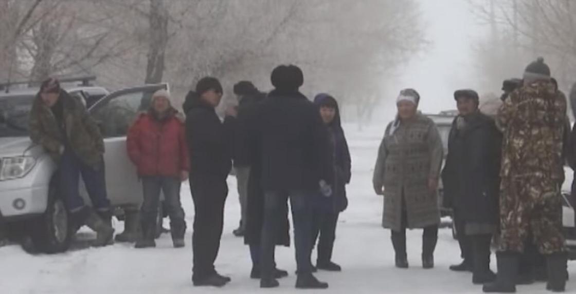 Почти 100 млн тенге потратили на неработающий водопровод в Карагандинской области