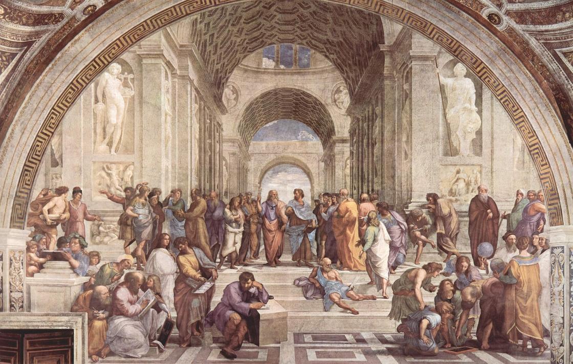 Сократ: философия