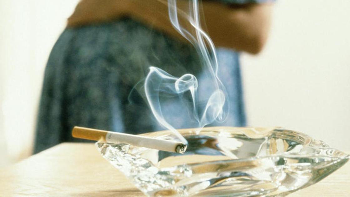 Курение во время беременности: мнение врачей
