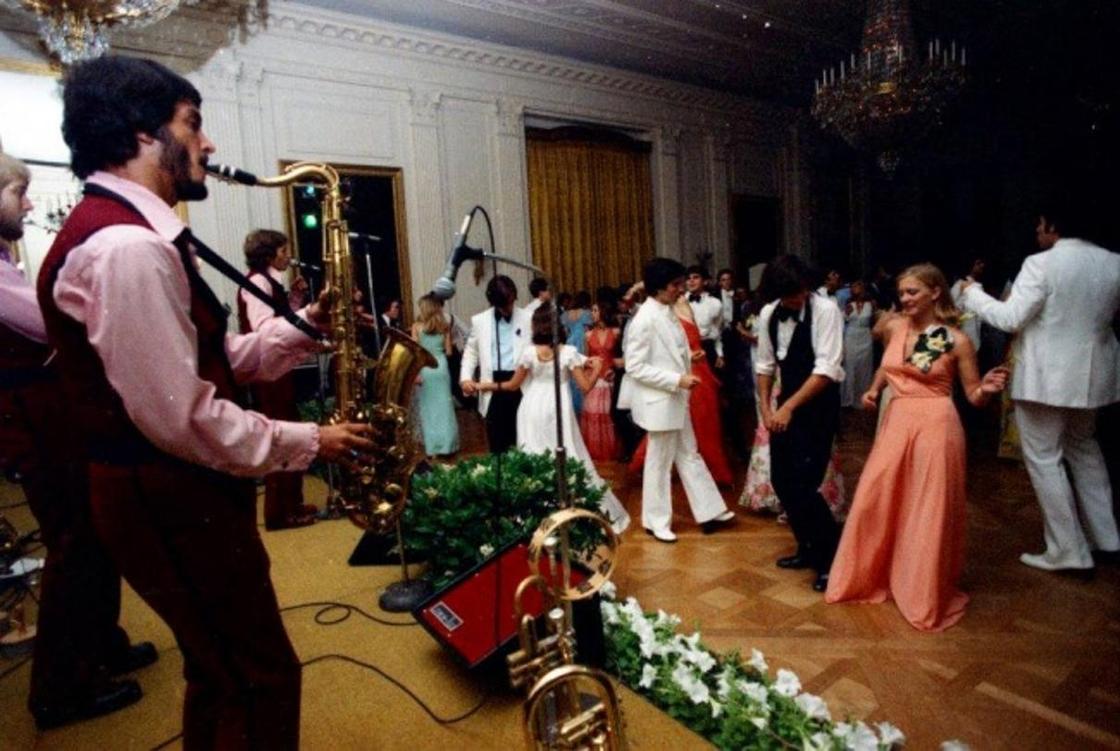 Секреты Белого дома: «8-звездочный отель» или «гламурная тюрьма»?