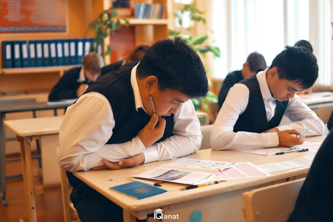 Ауыл оқушылары шетелде оқиды: Еліміздің 162 ауданында кезекті іріктеу басталды