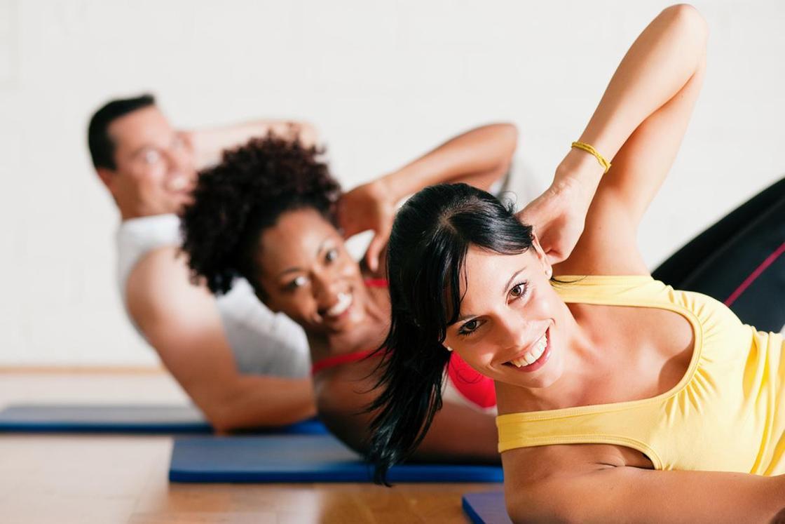 Как сбросить вес легко и правильно