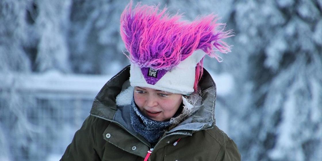 42-градусный мороз на выходные обещают синоптики в Казахстане