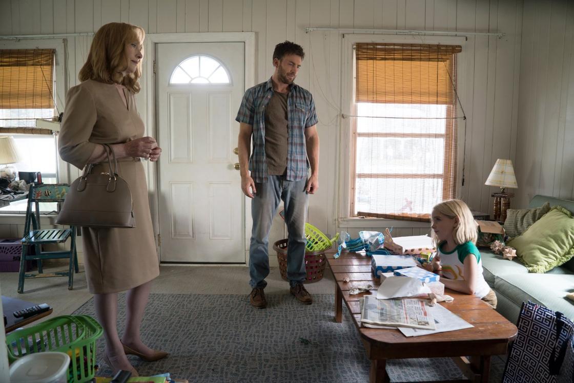 «Одаренная»: всё о фильме, отзывы, рецензии, трейлер