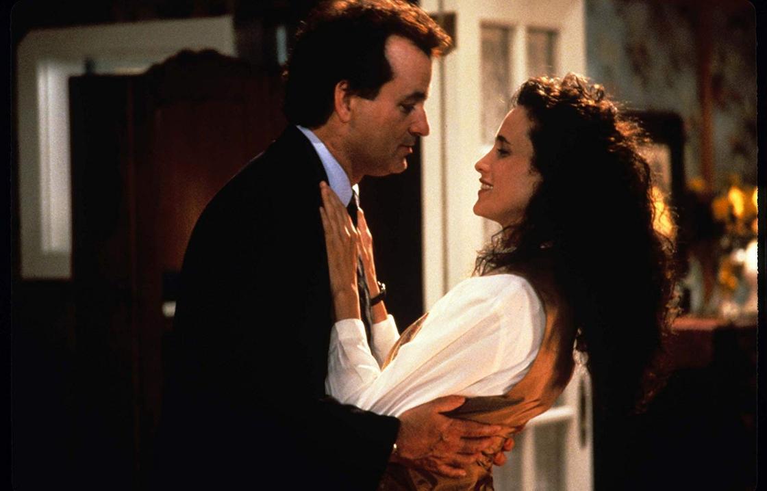 Популярные американские фильмы 90-х годов