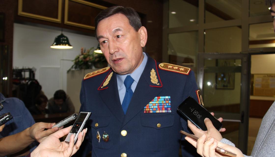 Взрыв в Актау: МВД не подтвердило наличие гранаты или снаряда