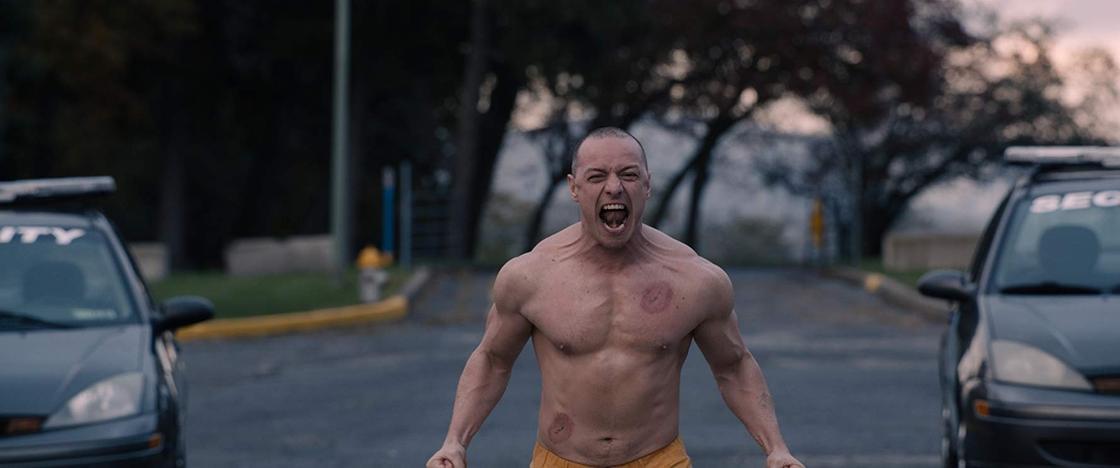 Джеймс Макэвой: фильмы с актером, которые сделали его знаменитым
