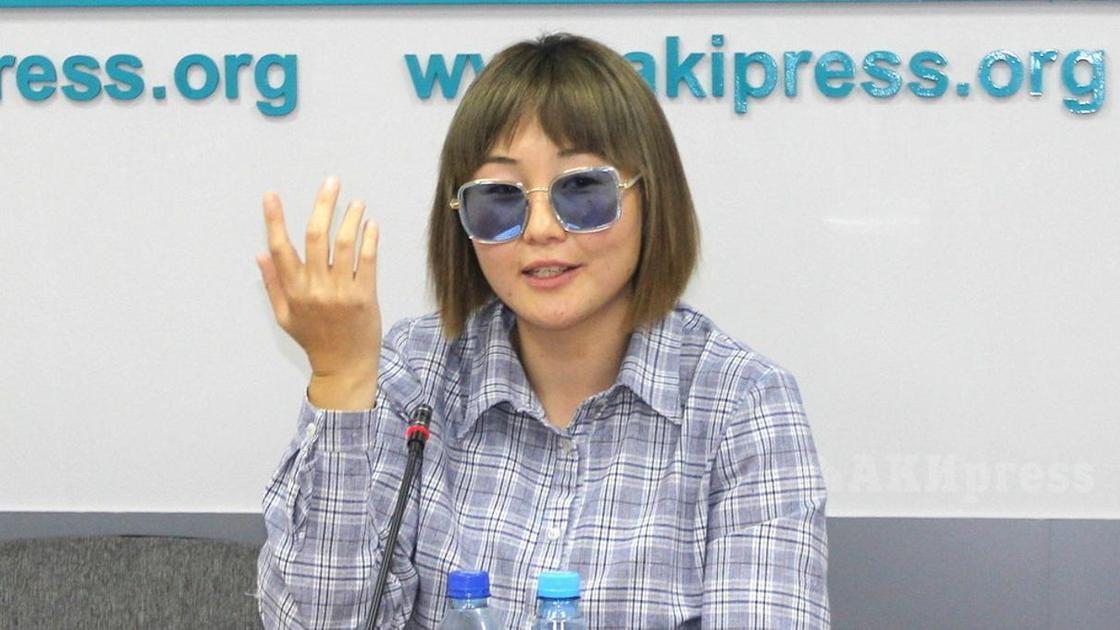 Жительница Бишкека заявила о том, что она - преемница пророка