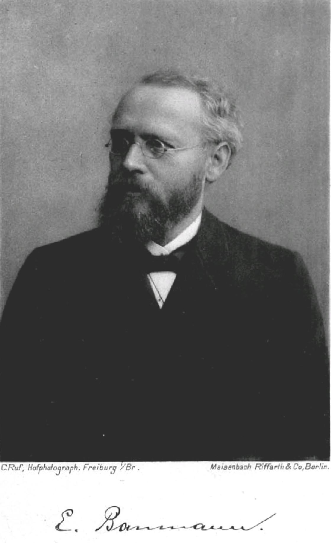 Ойген Бауман - изобретатель ПВХ