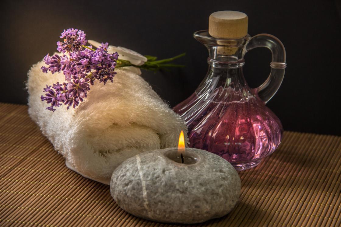 Предметы для ароматерапии