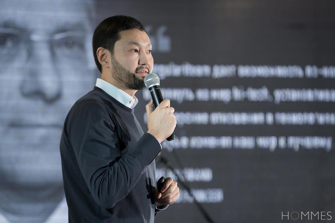 Кенес Ракишев стал вице-президентом Казахстанской федерации бокса