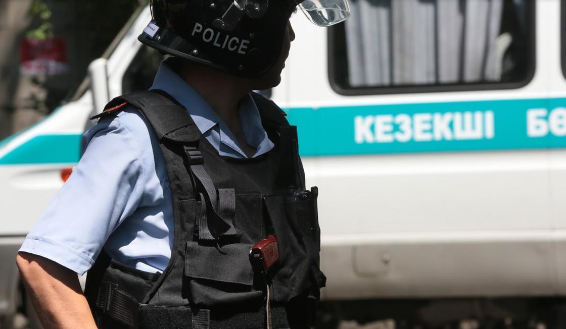 Подозреваемого в изнасиловании 9-летней девочки задержали в Актобе
