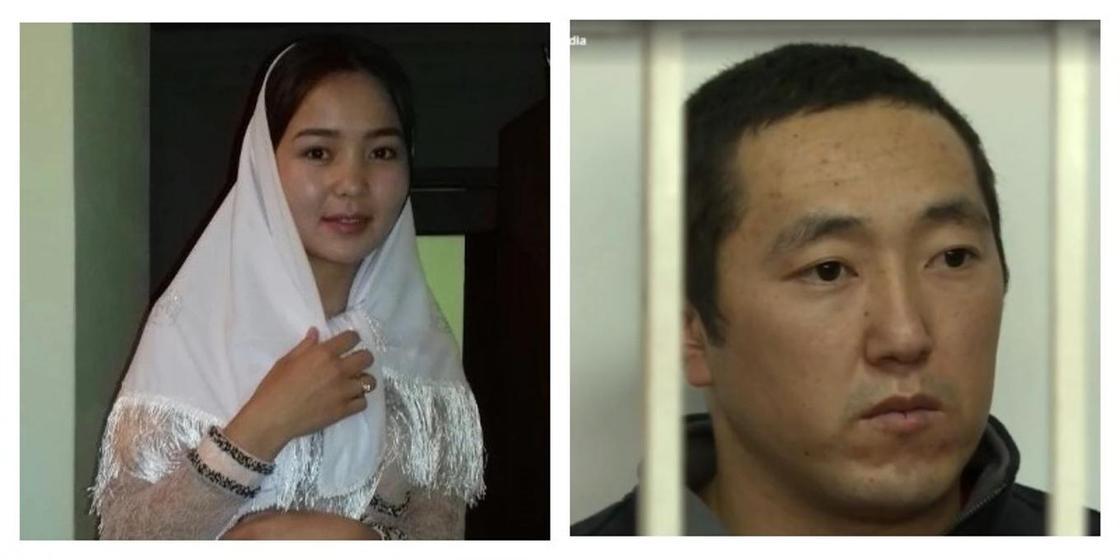 Убившего невесту в милиции Бишкека мужчину приговорили к 20 годам заключения