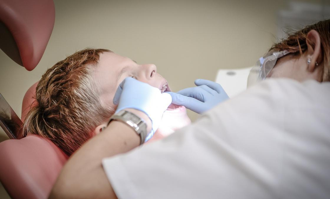 После комы девочки в Нур-Султане стоматология не будет делать наркозы