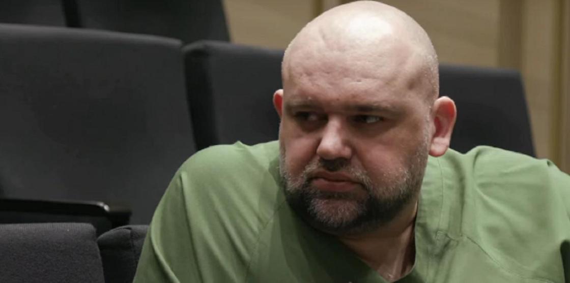 Вылечился от коронавируса российский врач, который встречался с Путиным