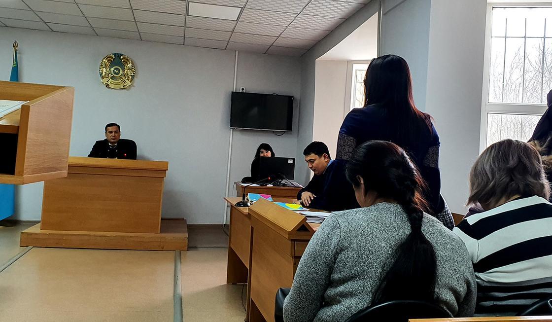 Гибель ребенка на батуте: 5 лет колонии запросил прокурор для владельца аттракциона