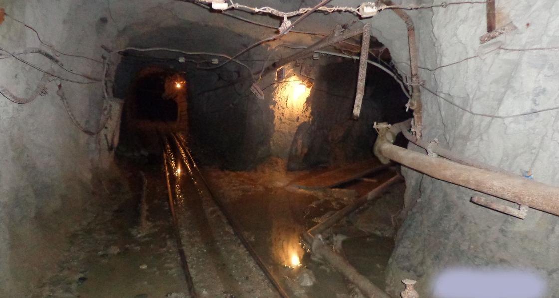Двое рабочих погибли на руднике KAZ Minerals в Восточном Казахстане