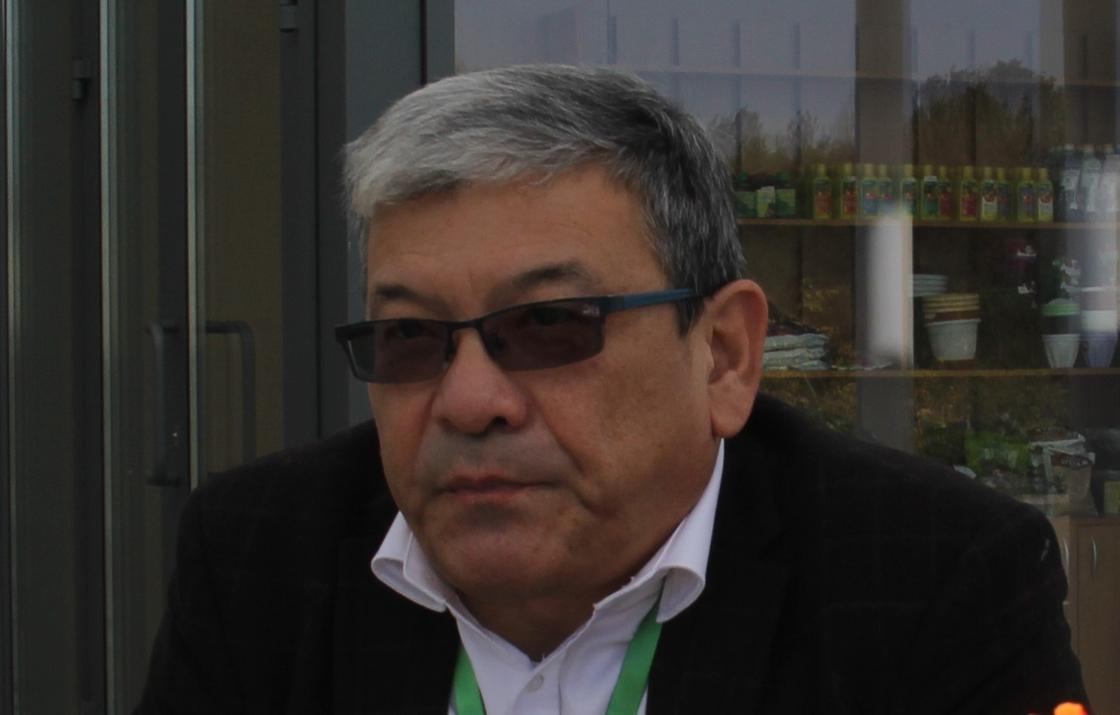 Марат Айтмагамбетов
