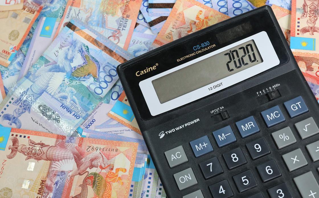 Минимальная пенсия и прожиточный минимум выросли в Казахстане