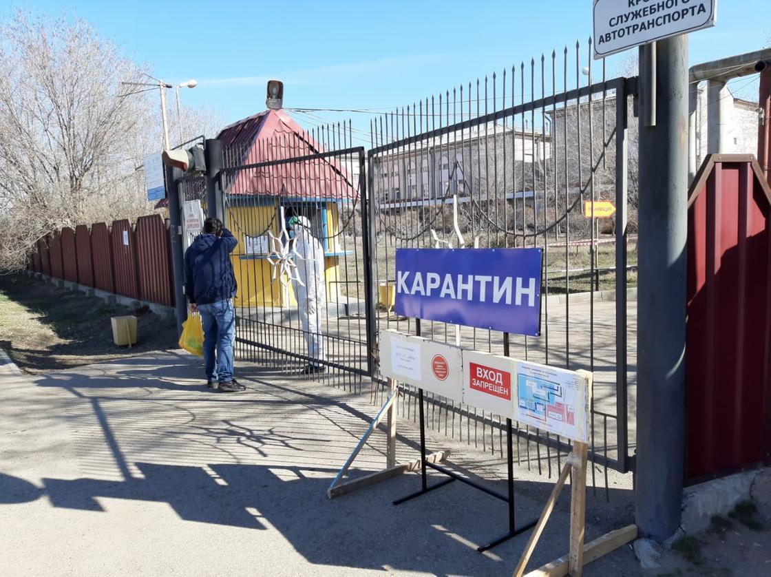 Плюс 18 случаев: число зараженных коронавирусом выросло до 569 в Казахстане