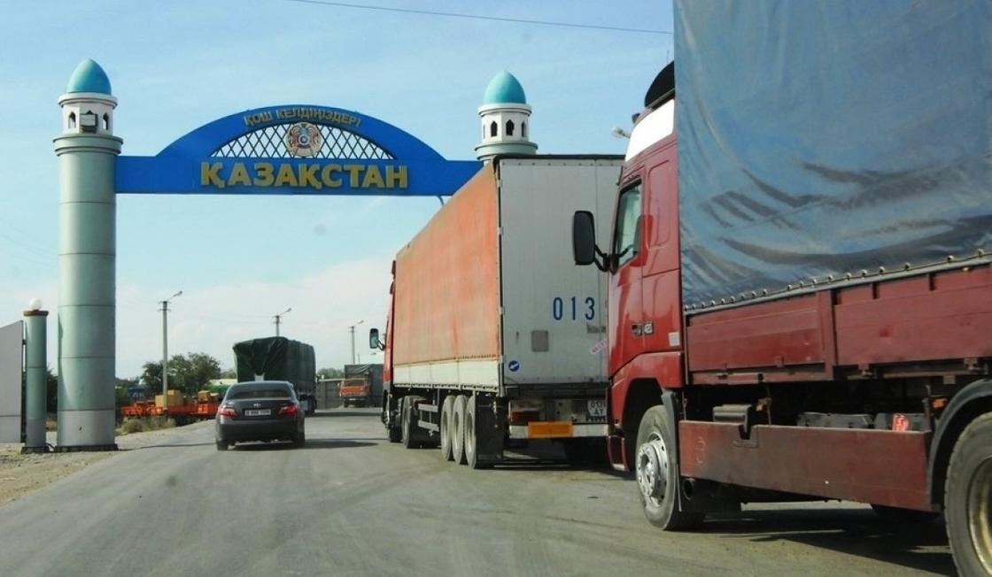О проблеме на казахстанско-российской границе рассказали в КНБ