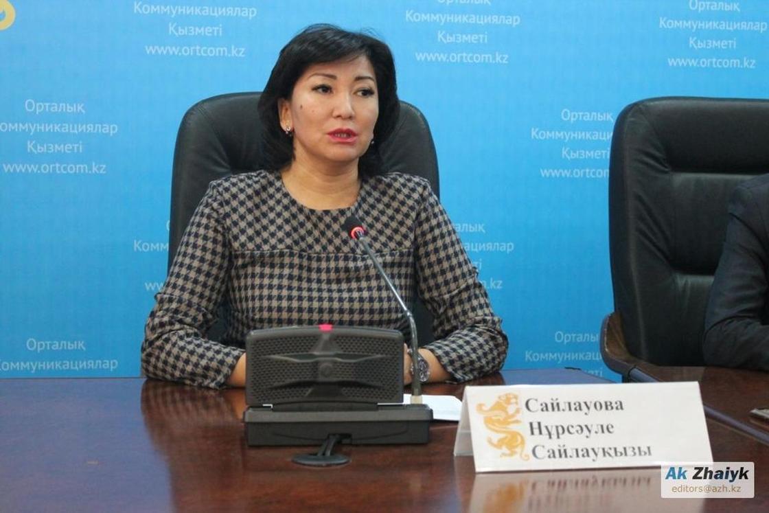 Похитила миллионы: подробности задержания бывшего замакима Атырауской области