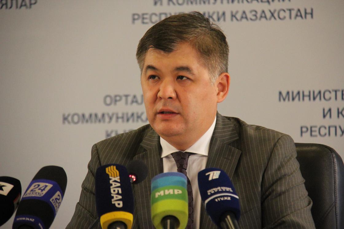 Елжан Біртановтың қызметінен не себепті кеткені белгілі болды